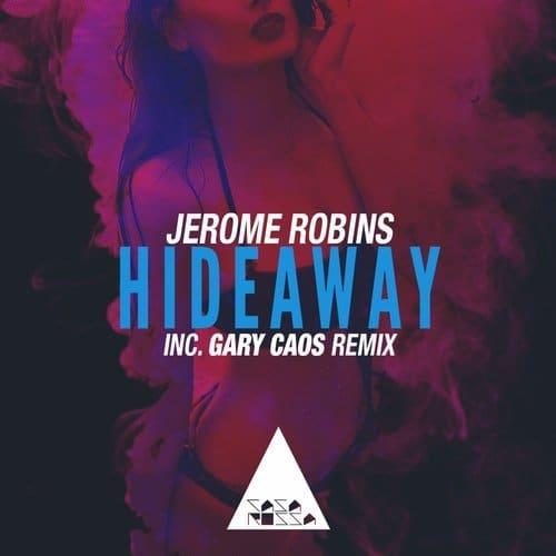 Jerome Robins