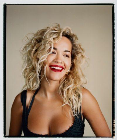 Album Rita Ora