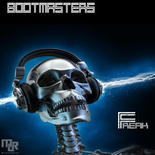 Bootmasters Mc Hammer