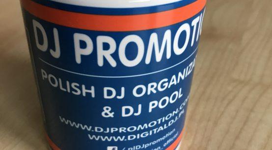 Kubek DJ Promotion