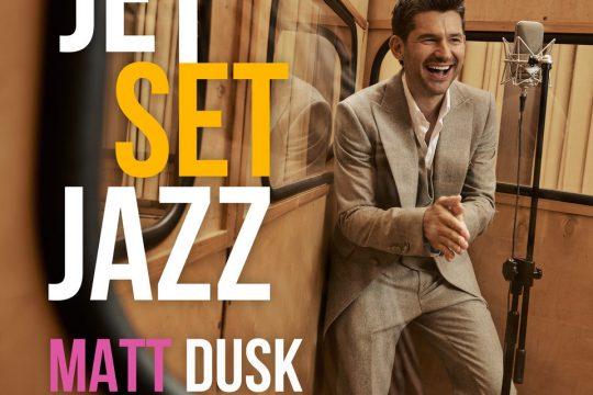 Promo Dance Matt Dusk