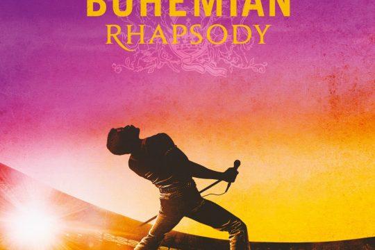 Bohemian Rhapsody Queen fim