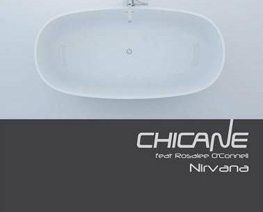 Top 40 danec chart Antoine Clamaran Chicane