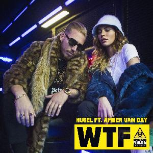 Promo Hugel ft. Amber Van Day remixes