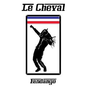 Le Cheval Fandango promo remix