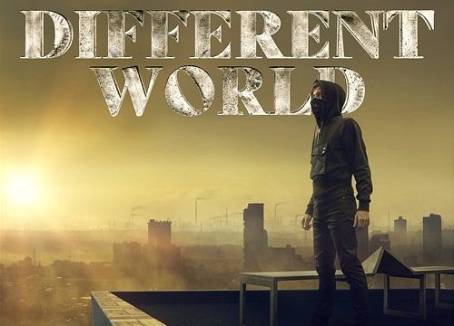 Alan Walker album Different World