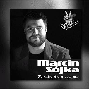 Marcin Sójka Zaskakuj mnie