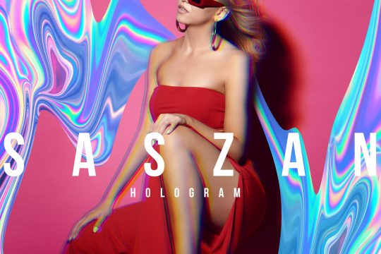 Saszan Wac Toja album