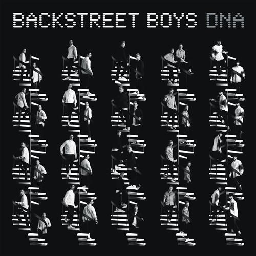 Backstreet Boys DNA Album