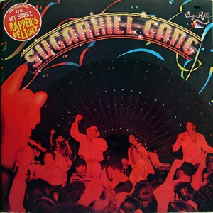 Sugarhill Gang album