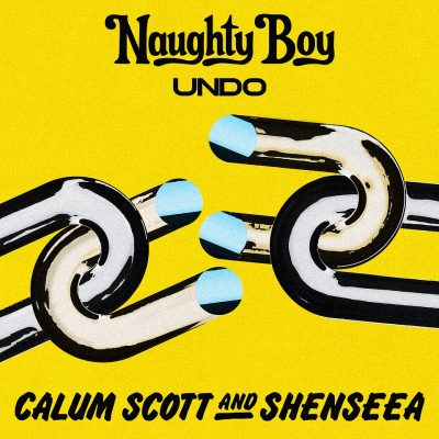 Naughty Boy Undo