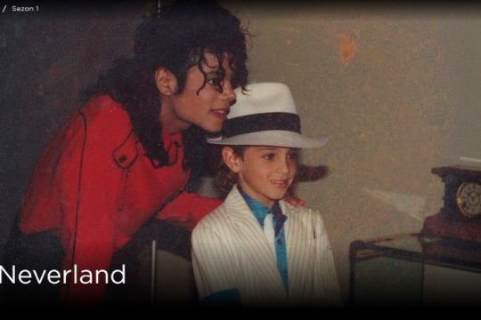 Michale Jackson Leaving Neverland