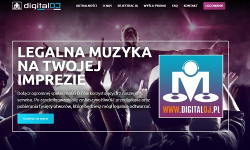 Digital DJ 2.0