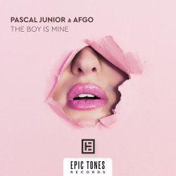 Pascal Junior Afgo The Boy is mine