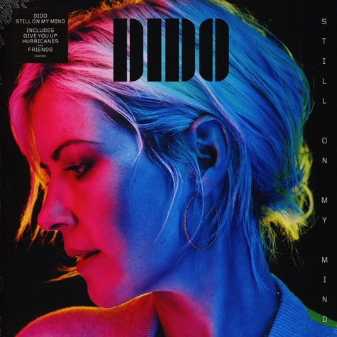 Dido Still on my mind Take you home