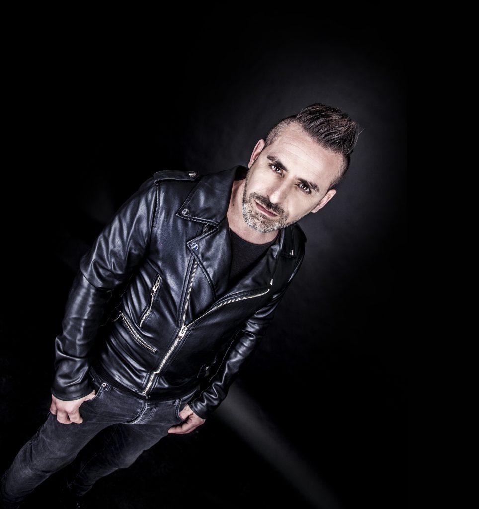 DJ Ross Kumi La vie