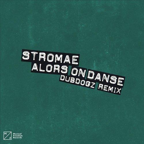 Stromae Dubdogz remix