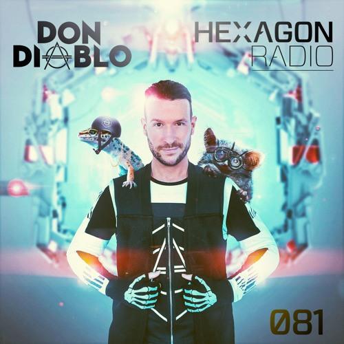 Hexagon Polish Dance Chart Don Diablo survive