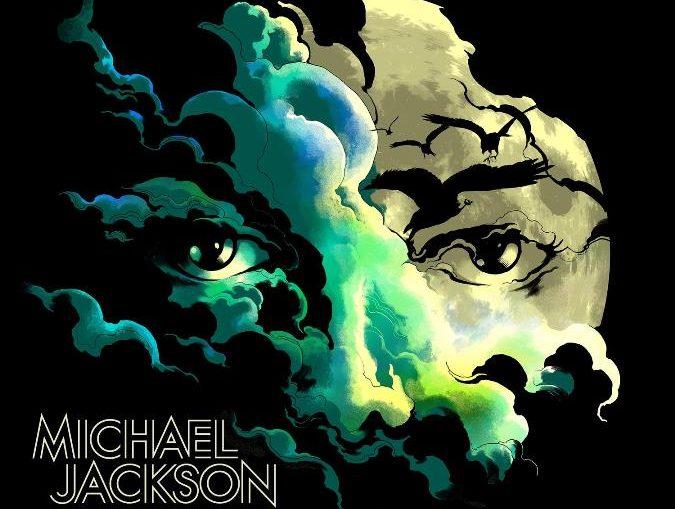 Michael Jackson - Thriller 2017