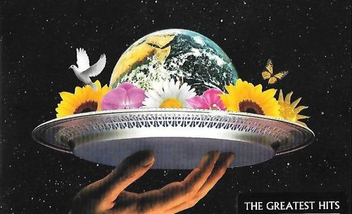 TEARS FOR FEARS - The Gratest Hits: Rule The World