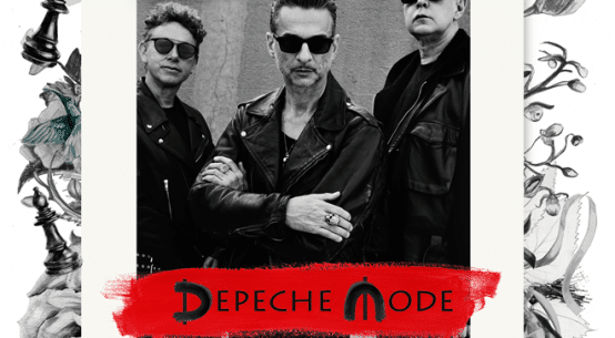 Depeche Mode pojawią się na Opener Festival 2018