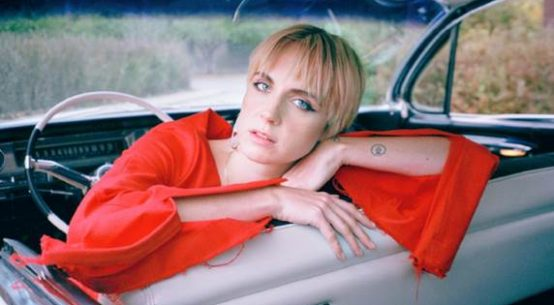 ALBUM MØ When I was Young