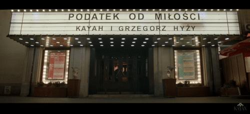Kayah i Hyży śpiewają razem piosenkę do filmu