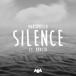 UK DANCE CHART > Marshmello dwa razy w Top 3 khalid silence
