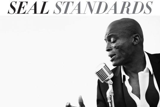 ALBUM Seal - Standards