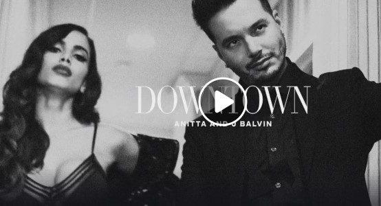 PROMO URBAN DANCE > J Balvin vs Anitta, Kimbra, Taylor Swift, Stereotyp,