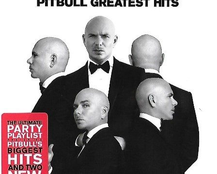 ALBUM > PITBULL - Greatest Hits
