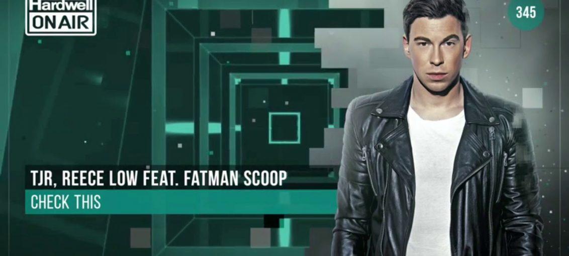 PROMO BIG ROOM >TJR & Fatman Scoop, Taito & Majlos, Madison Mars