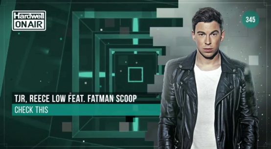 PROMO BIG ROOM >TJR & Fatman Scoop, Taito & Majlos, Madison Mars