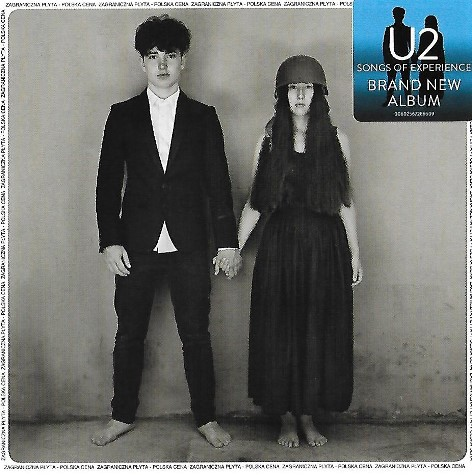 ALBUM > U2 - Songs of Experience