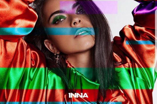 WEEKEND PROMO > Inna - Nirvana (Remixes)