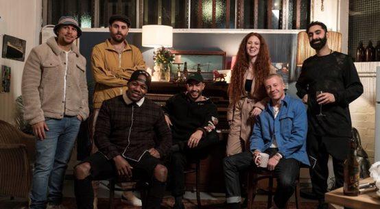 Jess Glynne, Macklemore i Dan Caplen w nowym singlu Rudimental
