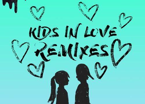 KYGO-Kids in Love remixes - nasza recenzja