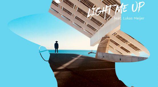 GROMEE ft. Lucas Mejier - Light Me Up