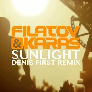 PROMO > FILATOV & KARAS - Sunlight