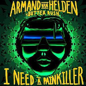 Armand Van Helden - Mike Newman - Sam Feldt & Zonderling - Leandro da Silva