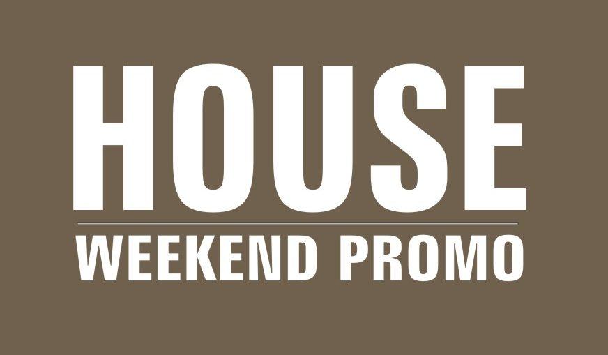 House Promo Nico del Prato