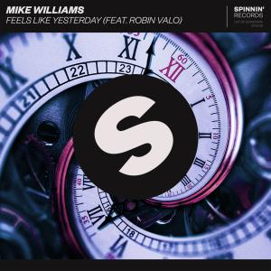 Mike Williams feat. Robin Valo - Feels Like Yesterday