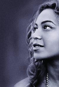 Beyonce działa w charytatywnie
