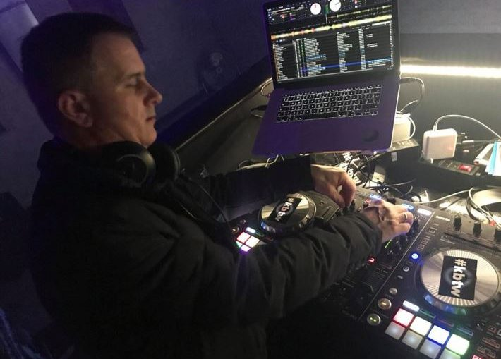 DJ nie chciał zagrać utworu