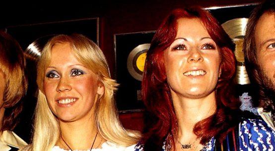 ABBA zapowiada dwa nowe utwory!