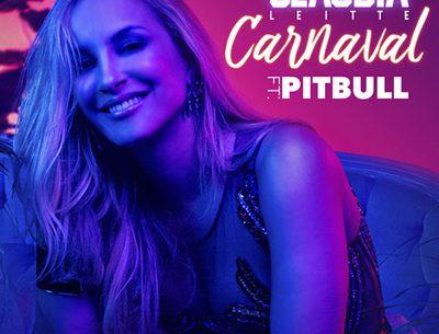 Claudia Leitte Ft. Pitbull & Machel – Carnaval
