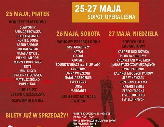 Polsat Superhit Festival 2018