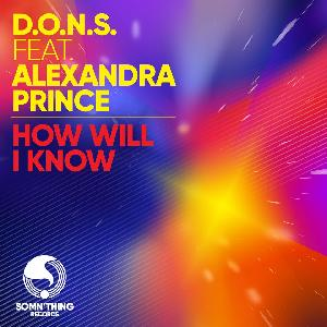 D.O.N.S. - How will I know