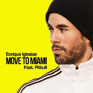 Enrique Iglesias ft. Pitbull - Move to Miami
