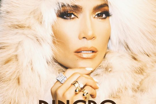 Jennifer Lopez - Dinero